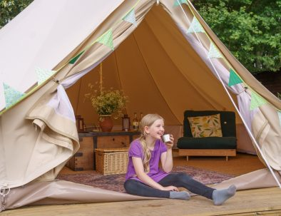 041 6th June 2021 - Chalke Valley Camping - Photo by Ash Mills