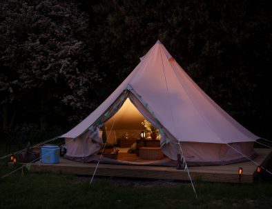 101 6th June 2021 - Chalke Valley Camping - Photo by Ash Mills